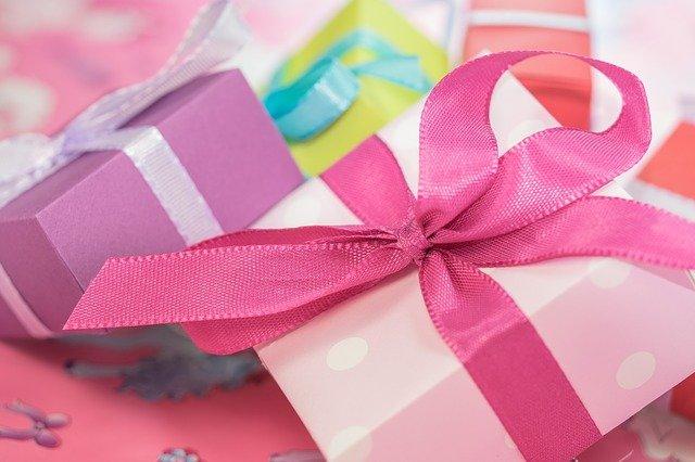 Mulighedernes tyranni under gaveindkøb