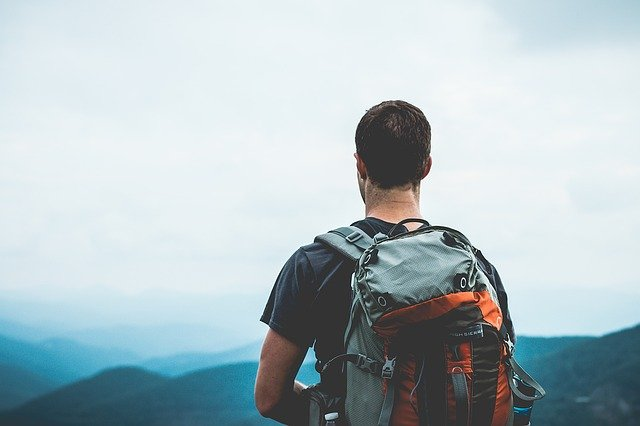 4 grunde til at rejse mens du er ung