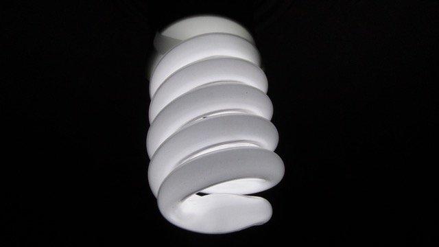 Skån miljøet og spar penge på din lyskilde