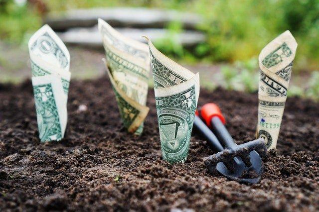 Bliv sikret økonomisk, hvis du skulle miste jobbet