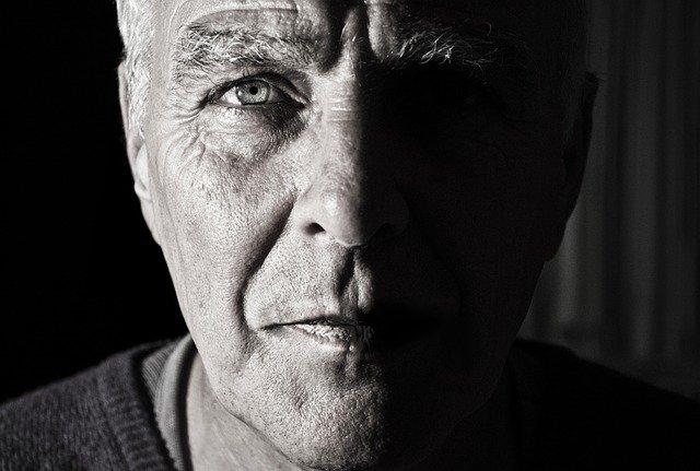 Reducer alderdommens negative følger som mand