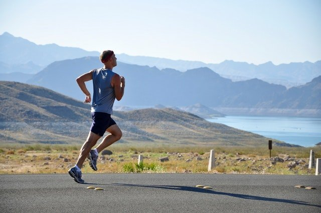 Sådan opnår du sundhed med din træning
