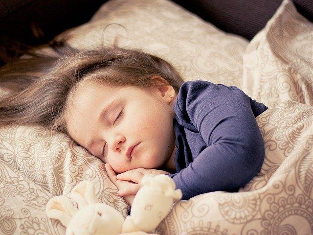 Få styr på dit barns søvn