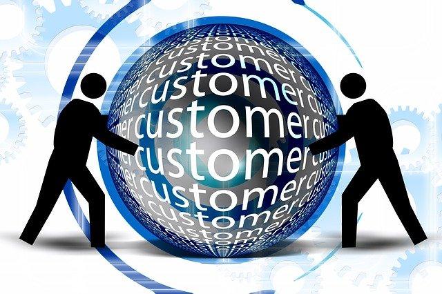 Hjælp dine kunder og tjen flere penge
