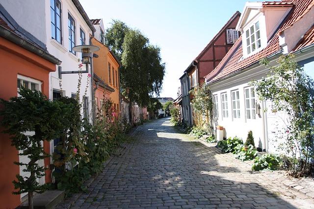 Råd til at finde en billig bolig i Aarhus