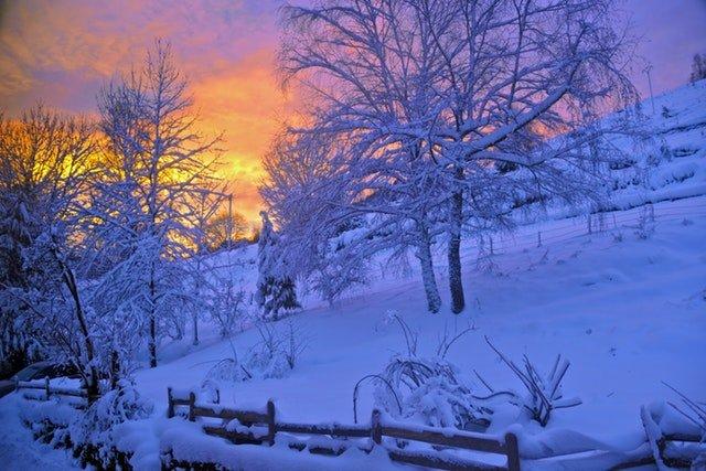 Guide: Kom igennem vinteren uden depression