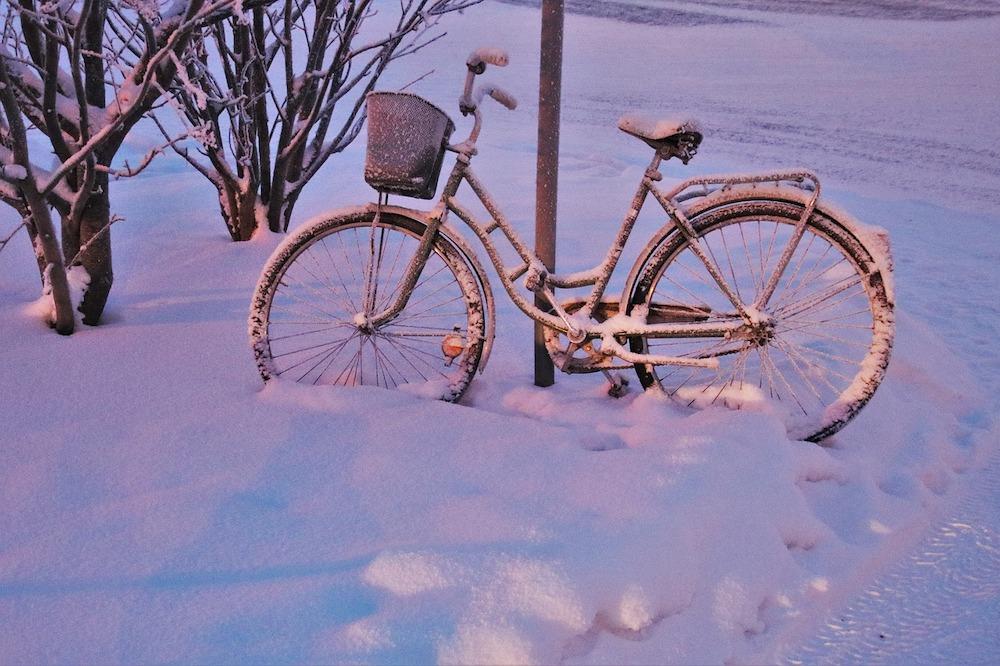 Vinteren er på vej - tid til at få styr på dine låse